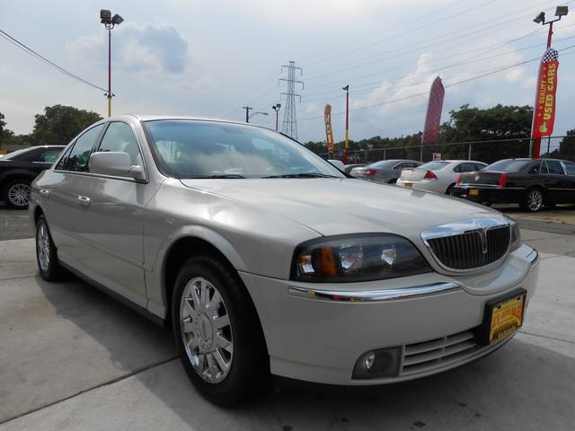 2004 Lincoln LS for sale in Detroit MI