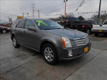 2006 Cadillac SRX for sale in Detroit, MI