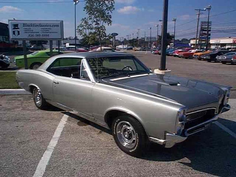 1967 Pontiac GTO For Sale - Carsforsale.com