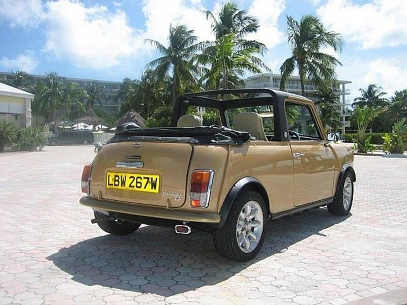 Classic Car Dealer Stratford Nj