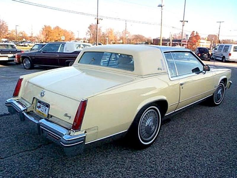 1979 Cadillac Eldorado For Sale in Duluth, MN - Carsforsale.com