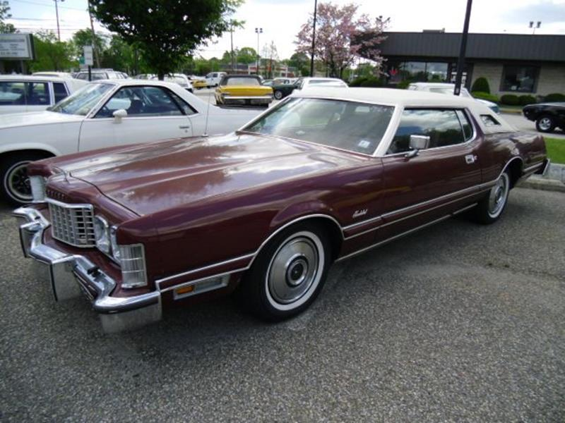 1976 Ford Thunderbird For Sale In Stratford NJ
