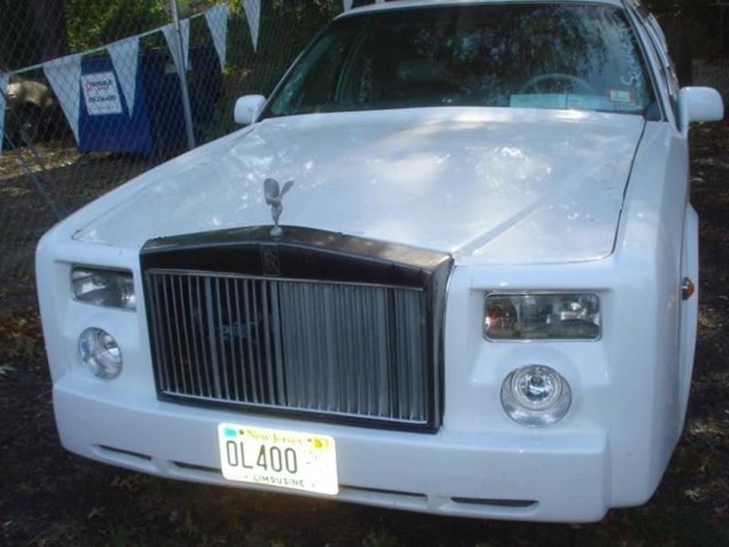 1996 Rolls-Royce Phantom