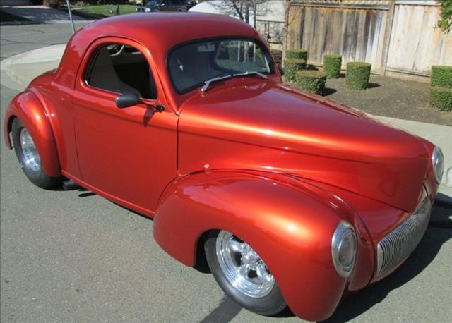 1941 Willys COUPE SORRY JUST SOLD!!! for sale in Stratford NJ
