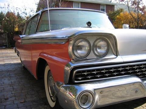 1959 Ford Galaxie for sale in Stratford, NJ