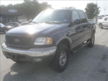 2002 Ford F-150 for sale in Stratford, NJ