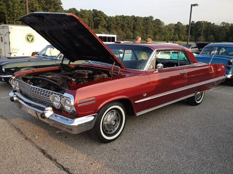 1963 Chevrolet Impala for sale in Stratford, NJ
