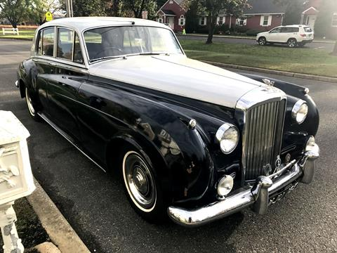 1958 Rolls-Royce BENTLEY