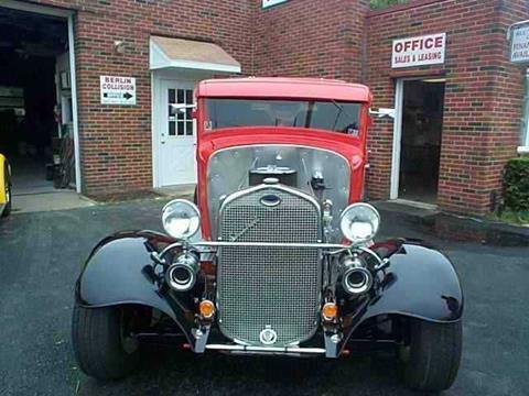 1934 Ford F-150 for sale in Stratford, NJ