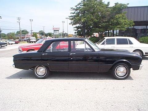 1963 Ford Falcon for sale in Stratford, NJ