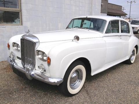 1962 Bentley S3 for sale in Stratford, NJ