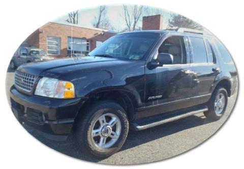 2005 Ford Explorer for sale in Stratford, NJ