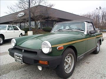 1978 MG Midget for sale in Stratford, NJ