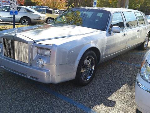 1996 Rolls-Royce PHATOM
