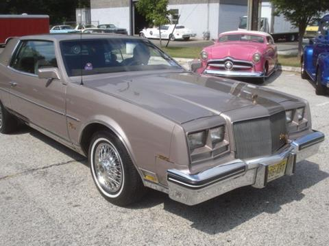 1984 Buick Riviera for sale in Stratford, NJ