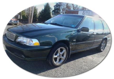 1998 Volvo V70 for sale in Stratford, NJ
