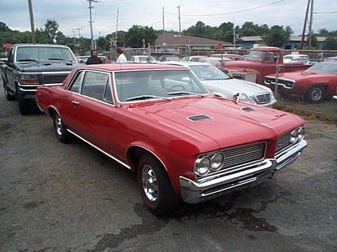 1964 Pontiac GTO for sale in Stratford, NJ