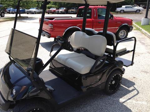 2013 Club Car REFURBISHED IN 2013