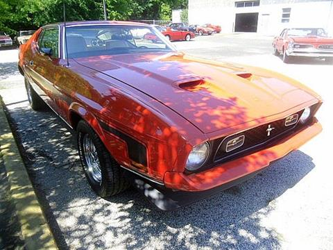 1971 Ford Mustang for sale in Stratford, NJ