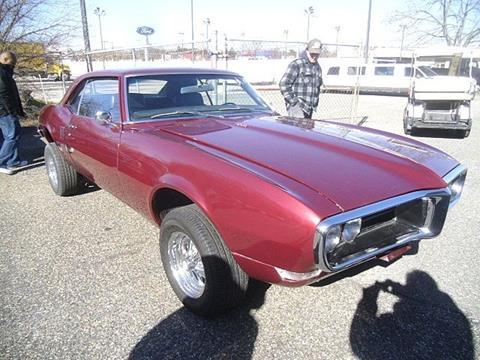 1968 Pontiac Firebird for sale in Stratford, NJ