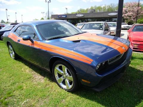 2010 Dodge Challenger for sale in Stratford, NJ