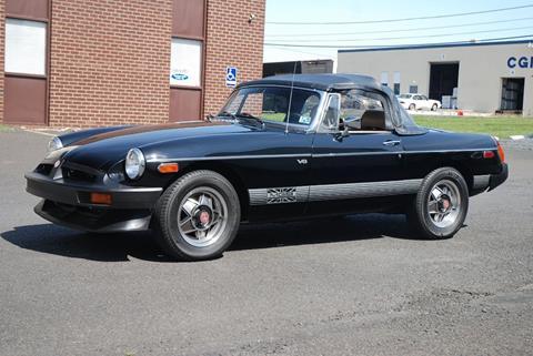 1979 MG n/a