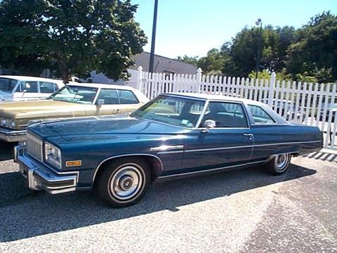1976 Buick Electra for sale in Stratford, NJ