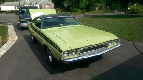 1973 Dodge Challenger for sale in Stratford, NJ