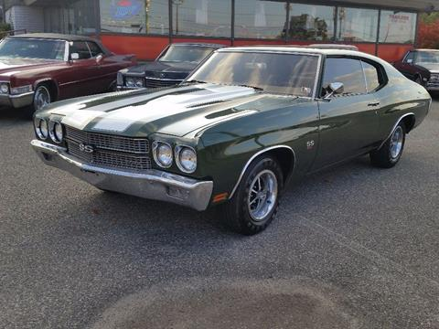 1970 Chevrolet Chevelle for sale in Stratford, NJ