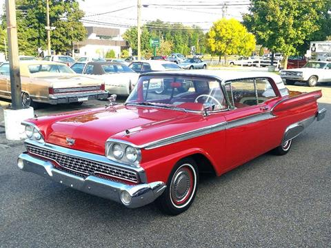 1959 ford galaxie for sale. Black Bedroom Furniture Sets. Home Design Ideas