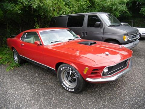 1970 Ford Mustang for sale in Stratford, NJ