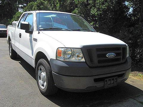 2006 Ford F-150 for sale in Stratford, NJ