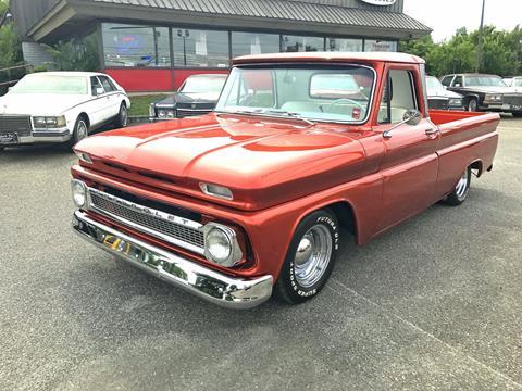 1966 Chevrolet C/K 10 Series for sale in Stratford, NJ