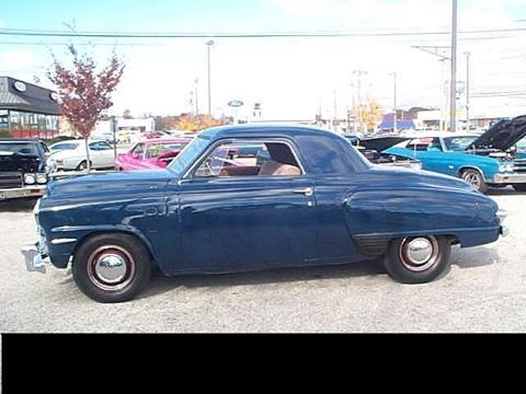 1947 Studebaker Champion for sale in Stratford, NJ