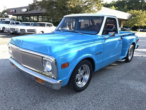 1971 Chevrolet C/K 10 Series for sale in Stratford, NJ