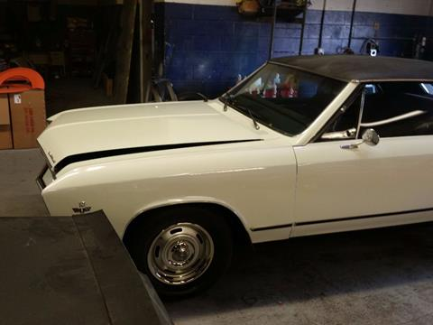 1967 Chevrolet Malibu for sale in Stratford, NJ