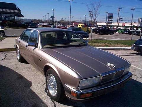 1994 Jaguar XJ-Series for sale in Stratford, NJ