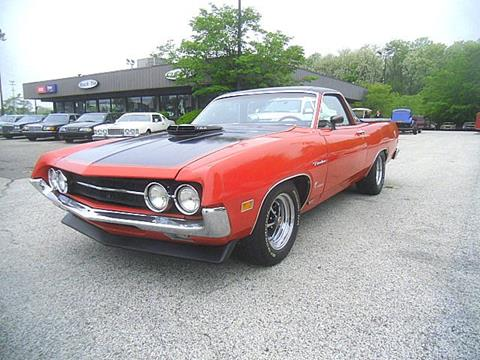 1971 ford ranchero for sale in stratford nj