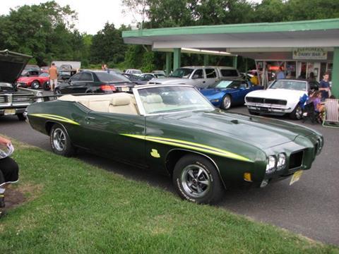 1970 Pontiac GTO for sale in Stratford, NJ
