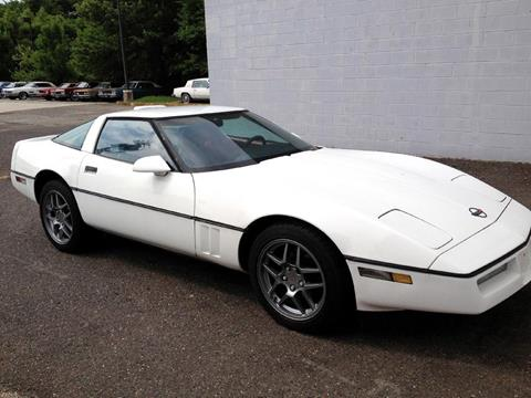 1990 Chevrolet Corvette for sale in Stratford, NJ