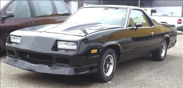 1984 Chevrolet El Camino for sale in Stratford, NJ