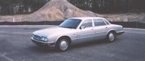 1989 Jaguar XJ-Series for sale in Stratford, NJ