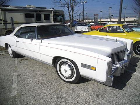 1976 Cadillac Eldorado for sale in Stratford, NJ