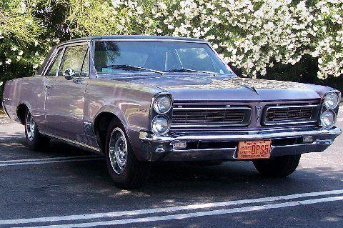 1965 Pontiac Le Mans for sale in Stratford, NJ