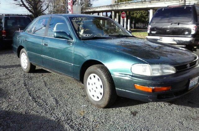 1996 Toyota Camry for sale in Centralia WA