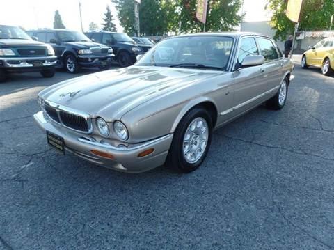 1998 Jaguar XJ-Series for sale in Centralia, WA