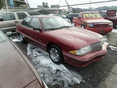1993 Buick Skylark for sale in Centralia, WA