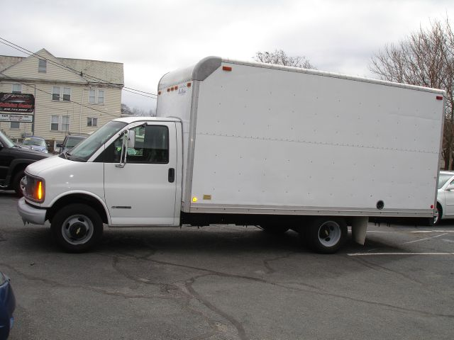 2001 Chevrolet Express G3500 - Salem MA