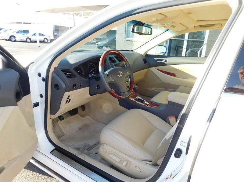 2007 Lexus ES 350 4dr Sedan - Mesa AZ