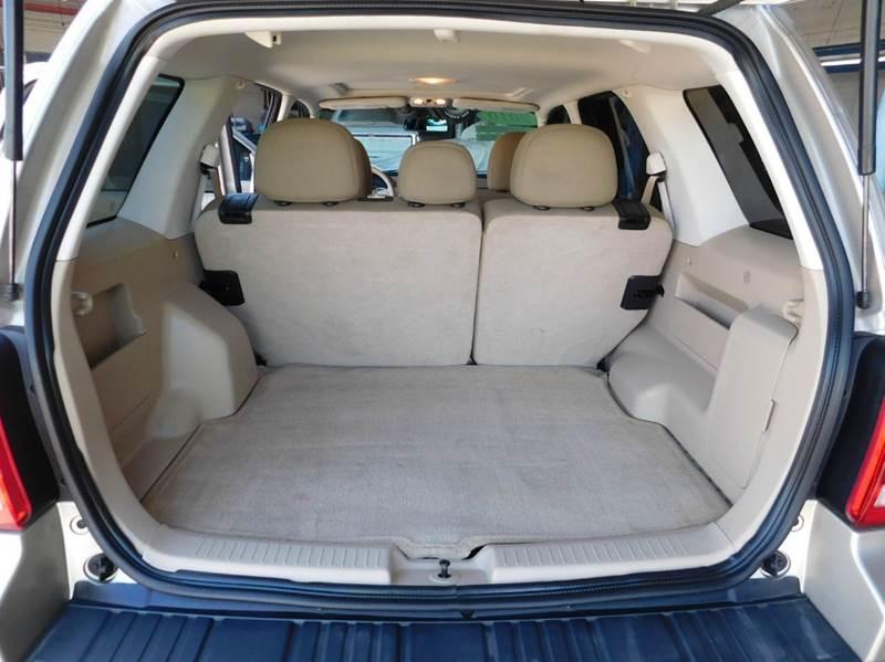 2010 Ford Escape AWD XLT 4dr SUV - Mesa AZ